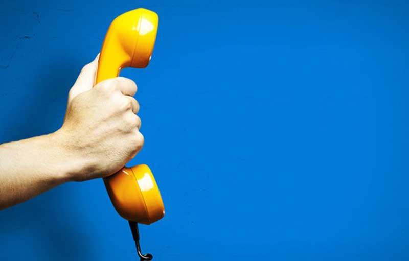 Come gestire bene una telefonata in entrata