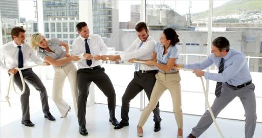 Conflitti in azienda - articolo di Giulio Ardenghi