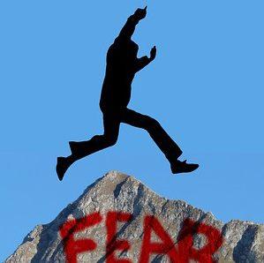 L'impresa di superare ostacoli